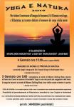 Yoga e Natura 2019 - Villasimius