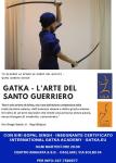 Gatka - l'arte spirituale della spada - Cagliari