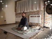 Siri Gopal Singh - Yoga a Cagliari