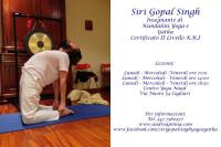 Kundalini Yoga - Schiena e Cuore