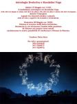 Astrologia  Evolutiva - Kundalini Yoga - Cagliari