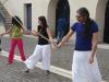 Gatka - danza delle spade - arte marziale indiana - Cagliari