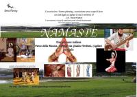 Namastè una giornata indiana - Kundalini Yoga e Gatka