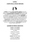GATKA- arte marziale -spada indiana - Cagliari